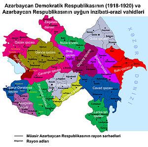 Britaniyanın Azərbaycan barədə məxfi hesabatı yayıldı