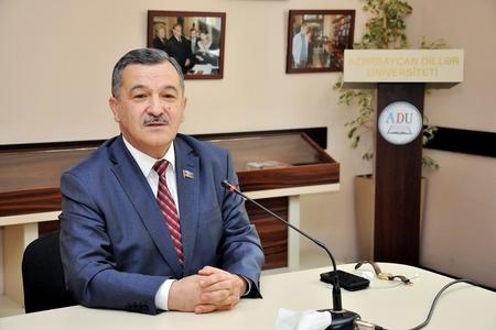 """Aydın Mirzəzadə: """"Müəyyən qüvvələr Rusiya ilə aramızda problem yaratmağa çalışır"""""""