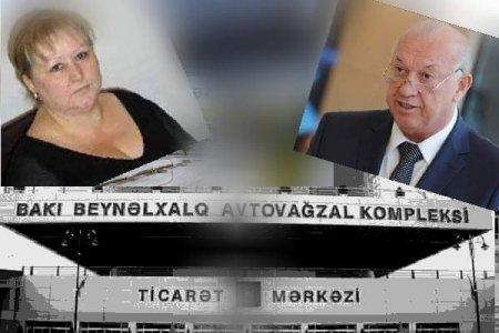 """AZAL, Avtovağzal və """"Binə"""" milyonları büdcədən necə yayındırır? – KORRUPSİYA…"""