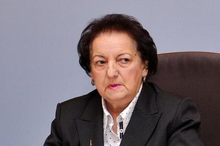 Ombudsman Elmira Süleymanova yola salınır