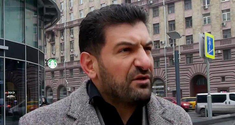 Fuad Abbasov Rusiyadan deportasiya olunur