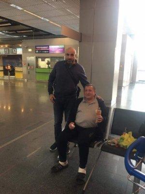 İtkin sayılan soydaşımız Ukraynadan Azərbaycana yola salınıb