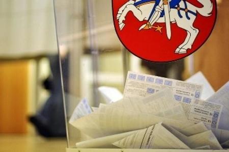 Litvada prezident seçkiləri keçirilir