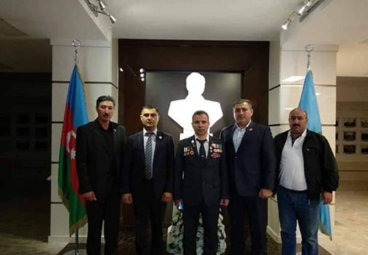 Qarabağ döyüşçüsü prezident İlham Əliyevə MÜRACİƏT ETDİ