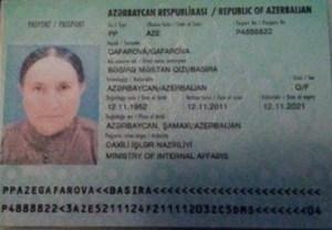 FHN-nin əməkdaşı 67 yaşlı qadını təhqir edib: Prezidentə və nazirə müraciət