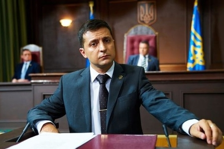 Zelenski küncə sıxışdırılır – yeni Ukrayna-Rusiya gərginlikləri…