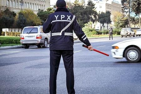 Baş Dövlət Yol Polisi İdarəsi sürücülərə müraciət edib