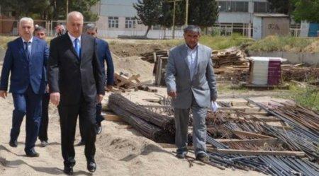 Zakir Fərəcov Sumaqyıta qənim kəsilib – FAKT