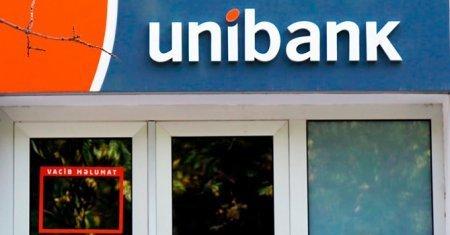 """""""Unibank"""" yenə də yolunu düz getmir… – İTTİHAM"""