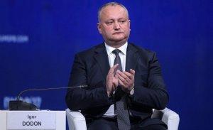 Moldova prezidenti iyunun 10-da parlamenti buraxa bilər