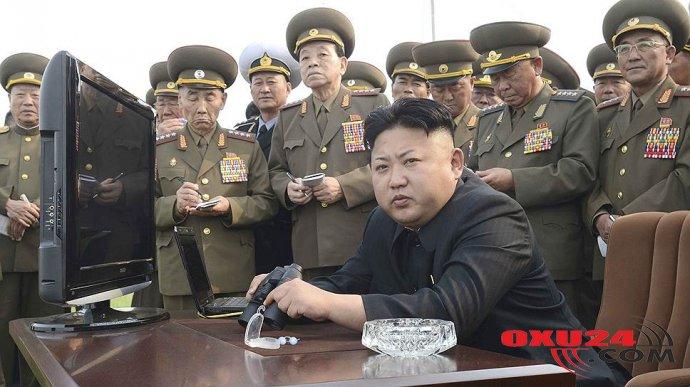 Kim Çen İndən ŞOK: Generalı bıçaqlayıb,ac balıqlara yedirdi