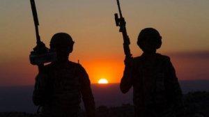 Suriyadakı Türkiyə hərbi bazasına hücum: 1 şəhid, 4 yaralı