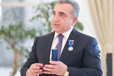 Yanan bina işi-şirkət rəhbəri azadlığa buraxıldı