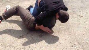 Cəlilabadda 31 yaşlı kişi döyüldü
