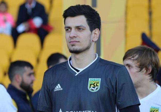 Emil Balayev Avroliqa üçün sifariş olundu