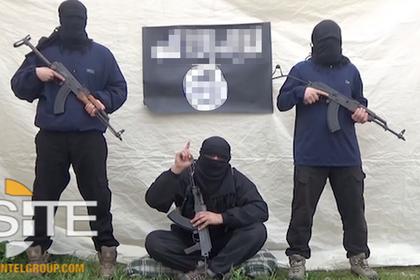 """""""İŞİD""""in Azərbaycandakı tərəfdarlarının ilk videosu yayılıb"""