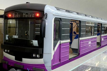 Bakı Metrosunda qatarların hərəkətində problem yaranıb