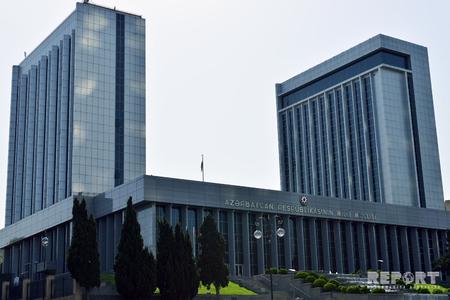 Milli Məclisin deputatları gələn həftə tətilə çıxacaqlar