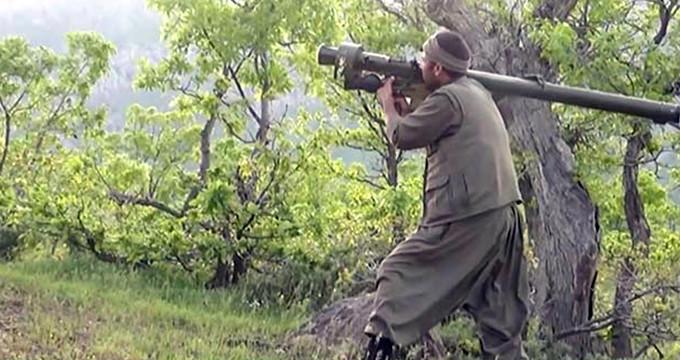 PKK-dan kürdlərə zərbə: 400 kənd boşaldıldı