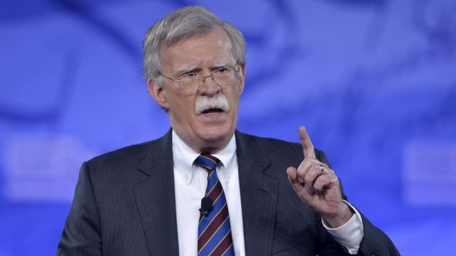 ABŞ-dan İran açıqlaması: Biz hələ indi başlayırıq