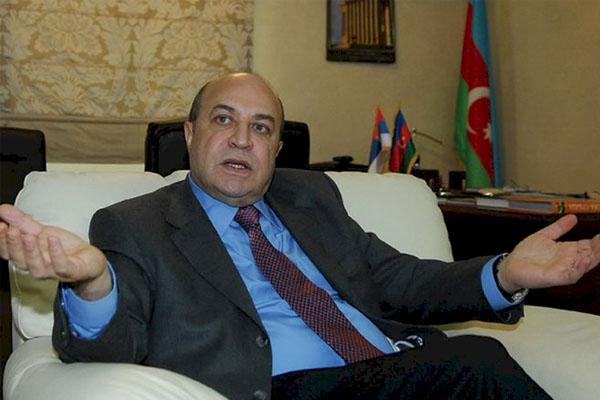 Eldar Həsənovun Türkiyədə spirtli içki biznesi (FOTOLAR)