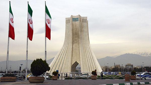 İrandan Pxenyana çağırış – ABŞ-a inanma