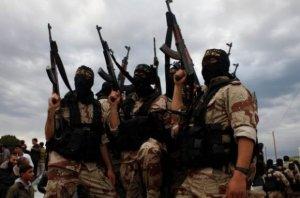 Vaşinqton İŞİD liderlərinə görə 5 milyon dollar mükafat söz verdi