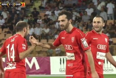 SOCAR-ın sponsoru olduğu komanda İrəvanda qalib gəldi – oyun efirə verilmədi