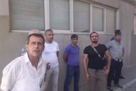 """""""Bizə gömrük işçiləri problemlər yaradırlar"""" – İTTİHAM, CAVAB…"""