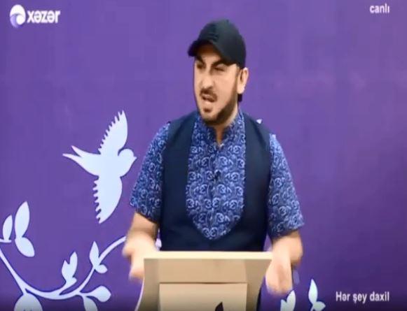 """Tolikdən verilişdə şok sözlər: """"5 dəqiqəlik həzzə görə qızları aparıb…"""""""