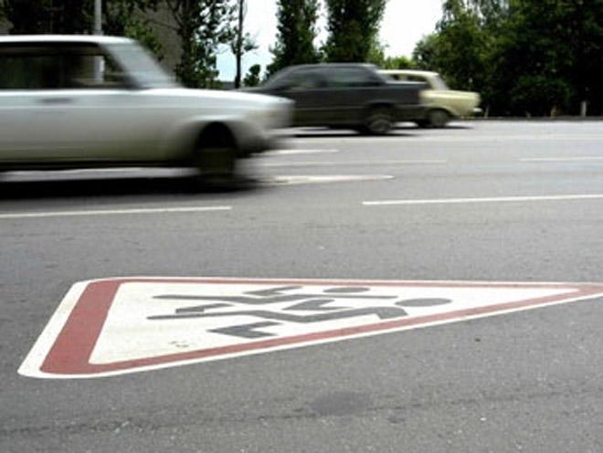 Avtomobili ilə 25 yaşlı qızı öldürən sürücü saxlanıldı
