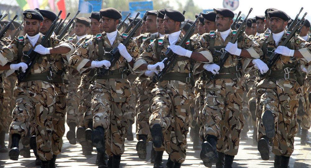 18 İran əsgəri öldürüldü – Sensasion iddia
