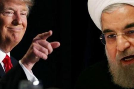 İrana hücum üçün bu ölkədən cavab gözləyirlər – Trampdan müharibə anonsu