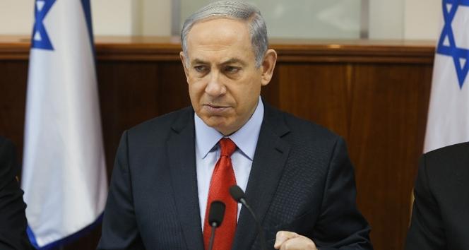Bu hücumu İran gerçəkləşdirdi – Netanyahu
