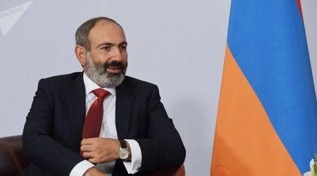 Kreml Paşinyanın yerinə adam tapıb