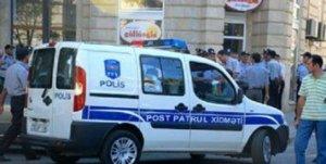Polis axtarışda olan daha 15 nəfəri saxladı