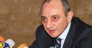 Dağlıq Qarabağ separatçılarının rəhbəri Yerevana istintaqa çağırıldı