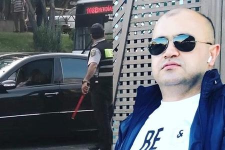 Binəqədidəki qanqstersayağı qətllə bağlı yeni xəbər