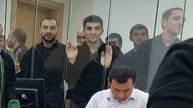 """""""Gəncə hadisələri""""nə görə tutulan 4 nəfər azadlıqda"""