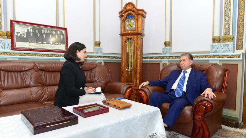 Azərbaycanda güclü zəlzələ gözlənilir? – Akademiklə MÜSAHİBƏ