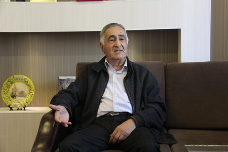 """Əzim Məsimov: """"Bakıda yeni binaların bir hissəsində zəlzələyə dözümlülük aşağıdır"""""""