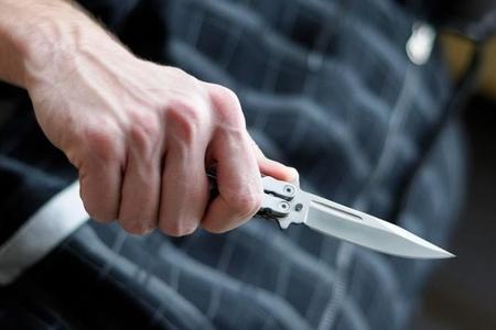 Sumqayıtda 29 yaşlı kişi bıçaqlanıb