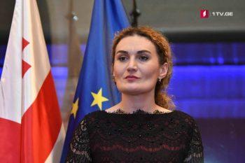 """Gürcü nazir: """"Azərbaycanla Gürcüstan arasında həlli mümkün olmayan məsələ yoxdur"""""""