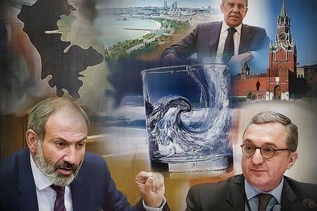 Ermənistanın yalnız bir yolu qalıb və nöqtə – Bakıdan diplomatik həmlə