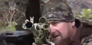 Kadırov İŞİD terrorçularına mesaj göndərdi