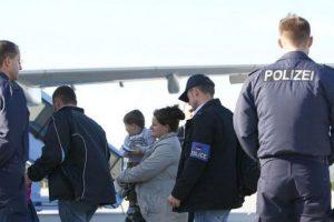Almaniyadan 11 Azərbaycan vətəndaşı deportasiya edilib