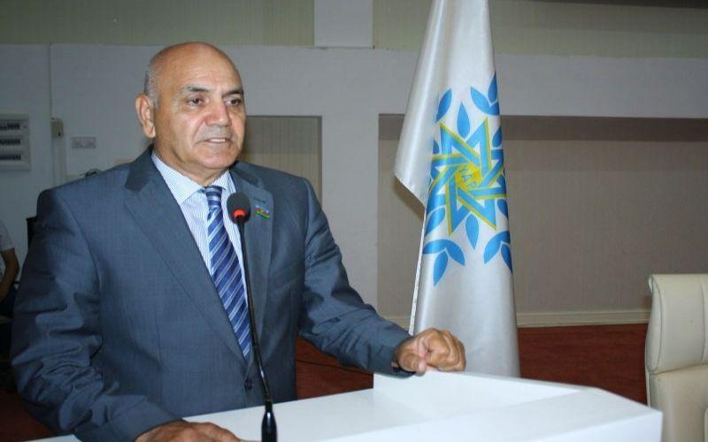 Deputat mal-qara alveri ilə məşğul olurmuş – İDDİA