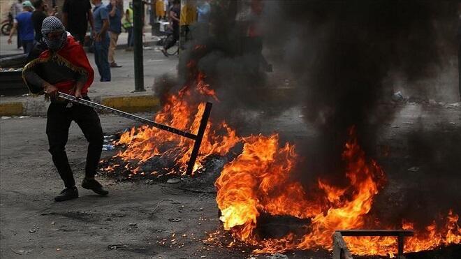 İraqda toqquşmalar: Bir sutkaya 45 nəfər öldü