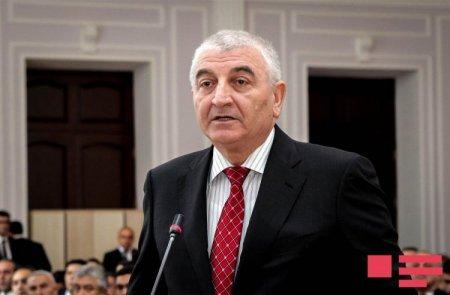 """""""Namizədlərin üçdə biri siyasi partiyaların namizədidir"""" – MSK sədri"""