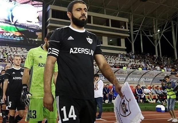 """""""Düdelanj""""la matç avrokuboklarda son oyunum ola bilər"""" – Rəşad Sadıqov"""